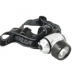 lampe frontale 14 LED