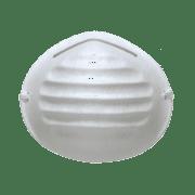 masque hygienne jetable - lot de 10 pièces