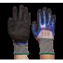 Gants anti-coupures haute protection - OCTOPUS