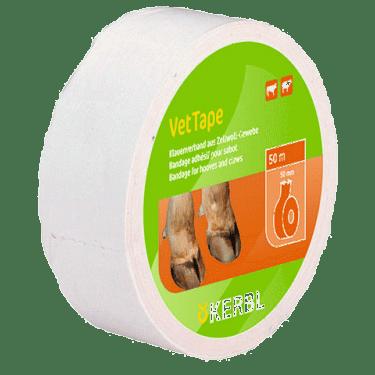 bandes adhésives pour sabot -Kerbl