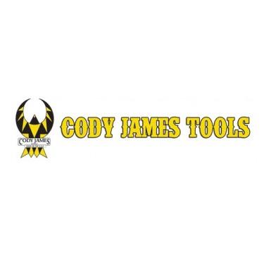 cody james tools