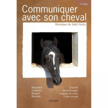 l'éthologie et comprehension du cheval